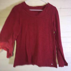 Neon Buddha Long Sleeve T Shirt